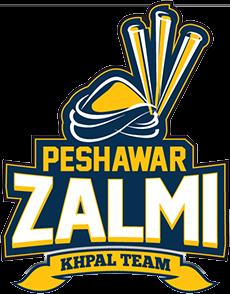 Peshawar Zalmi Squad