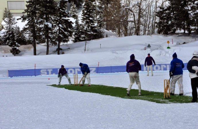 Ice Cricket T20 2018